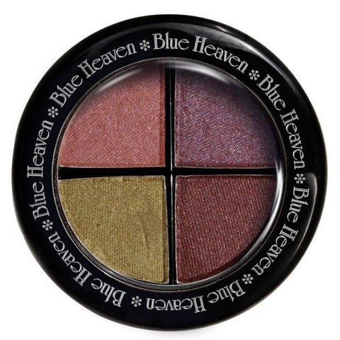 Blue Heaven 4x1 Eye Magic Eye Shadow 605 (6 g) - Worldshopon.com