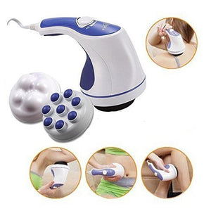 RELAX AND SPIN TONE FULL BODY MASSAGER - worldshopon-com