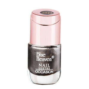 Blue Heaven Occasion Nail Lustre - 1042 (13 ml)