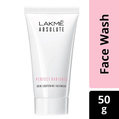 Lakme Perfect Radiance Intense Whitening Fairness Face Wash (50 g)