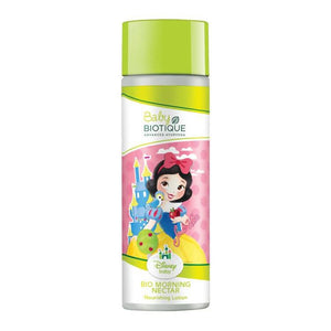 Biotique Disney Snow White Bio Morning Nectar Nourishing Lotion (190 ml)