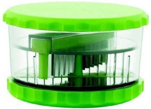 Mymark Green Plastic Vegetable Chopper