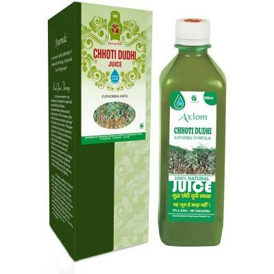 Axiom Chhoti Duddhi Juice (500ml)