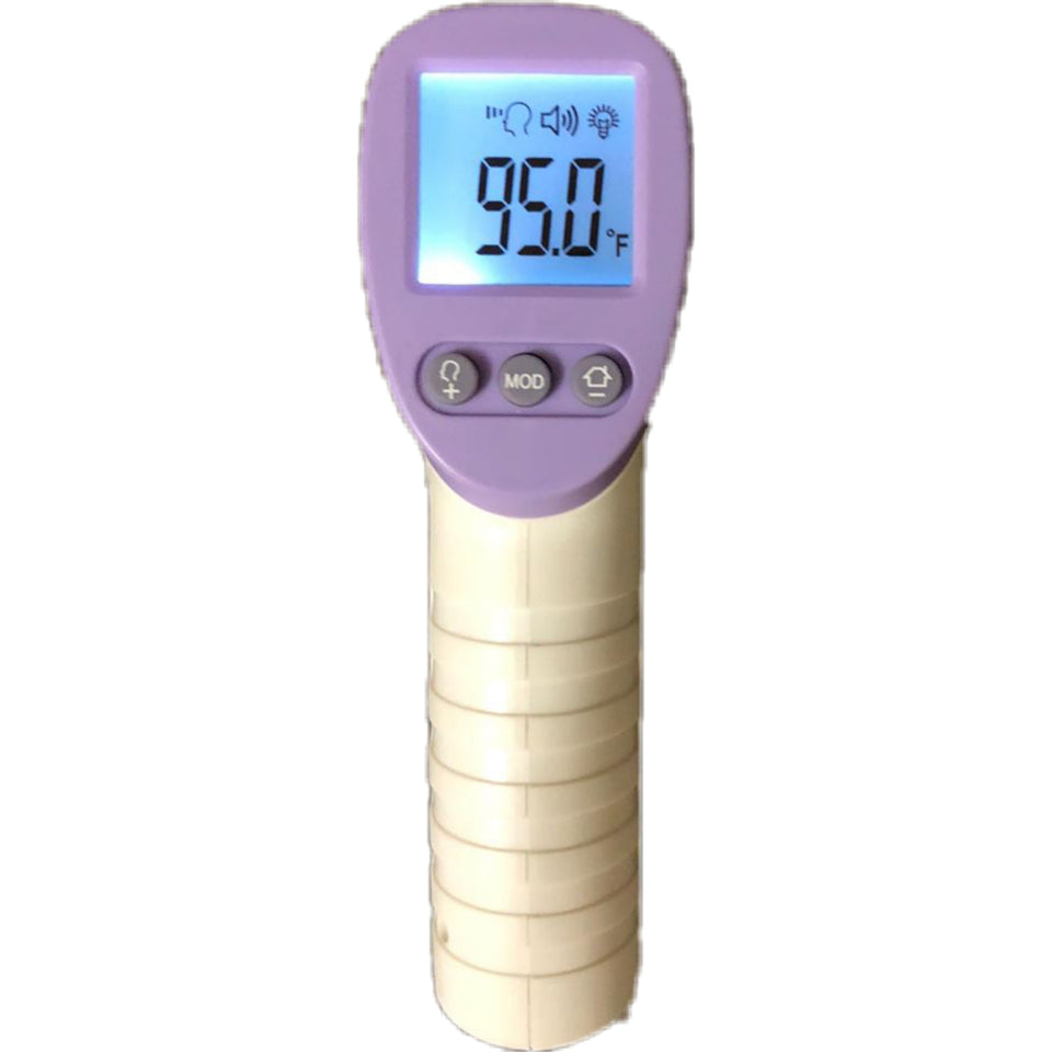 QHK Infrared Thermometer YRK-002A High Sensitive 0.5 Second Fast Induration