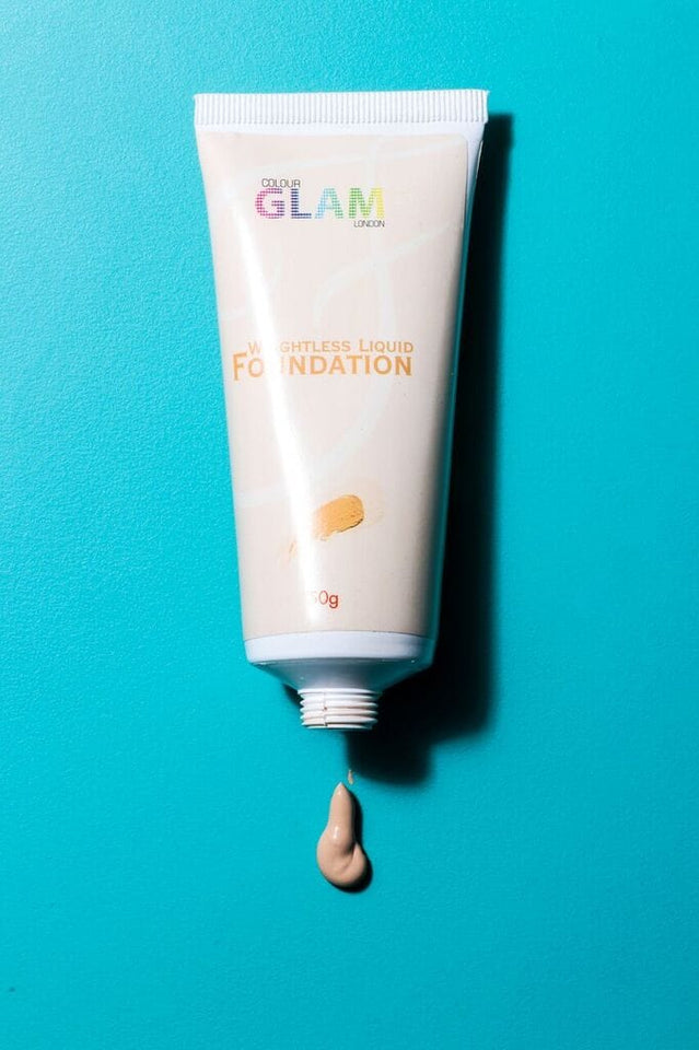 Color Glam Weightless Liquid Foundation - Worldshopon.com