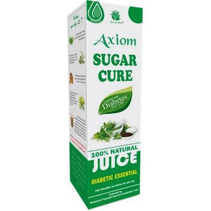 Axiom Sugar Cure Juice (1000ml) - Worldshopon.com