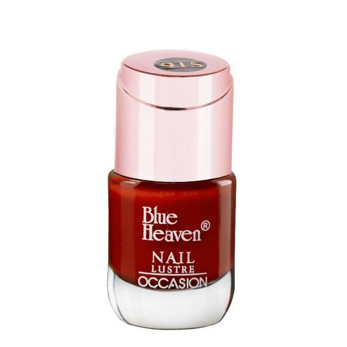 Blue Heaven Occasion Nail Lustre - 915 (13 ml)