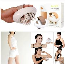 Ideal Home BODY SLIMMER MASSAGER - Worldshopon.com