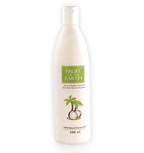 FOTE COCONUT OIL-500ml