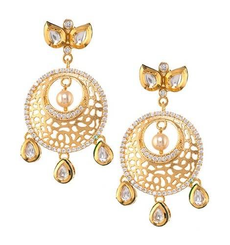 MOHINI (EARRING 2N) - Worldshopon.com
