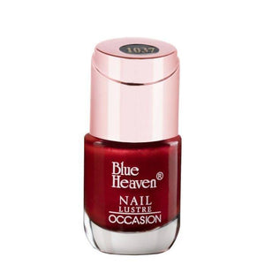 Blue Heaven Occasion Nail Lustre - 1037 (13 ml)