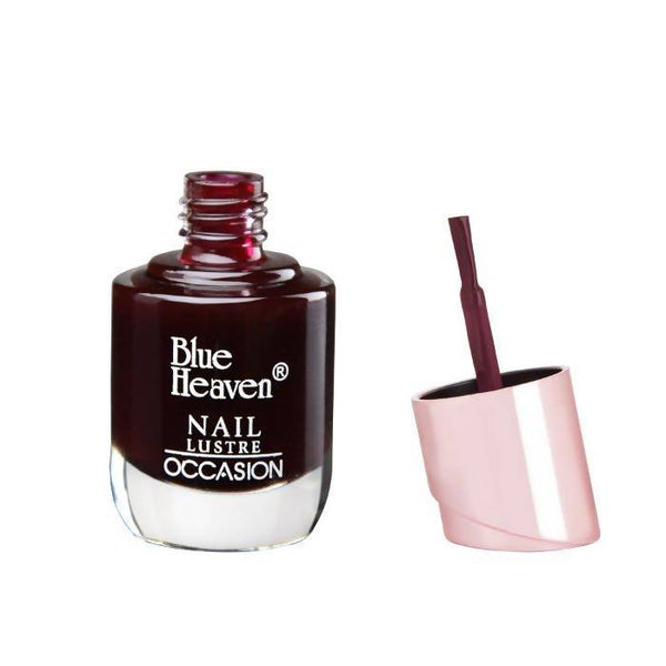 Blue Heaven Occasion Nail Lustre - 920 (13 ml) - Worldshopon.com