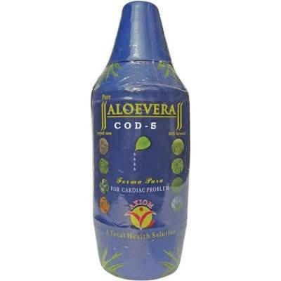 Axiom Aloevera Cod 05 (1000ml) - Worldshopon.com