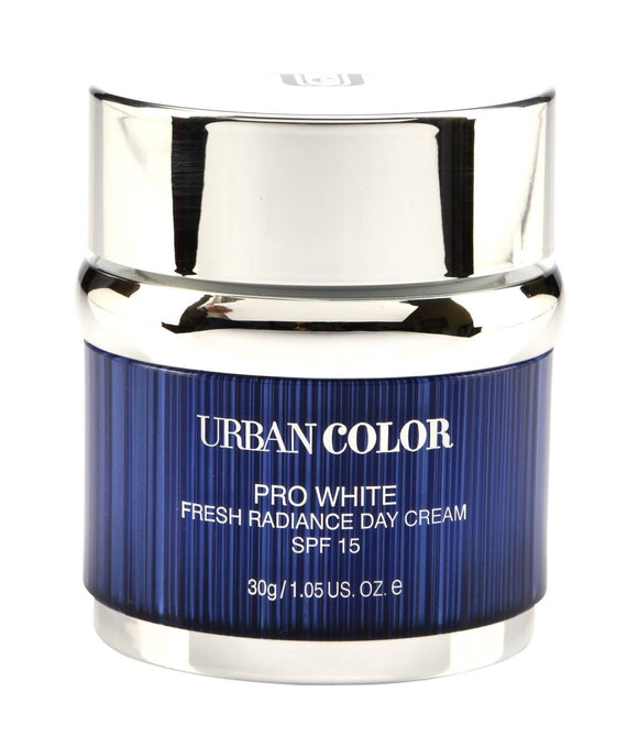 UC PRO WHITE FRESH RADIANCE DAY CREAM 30G - Worldshopon.com