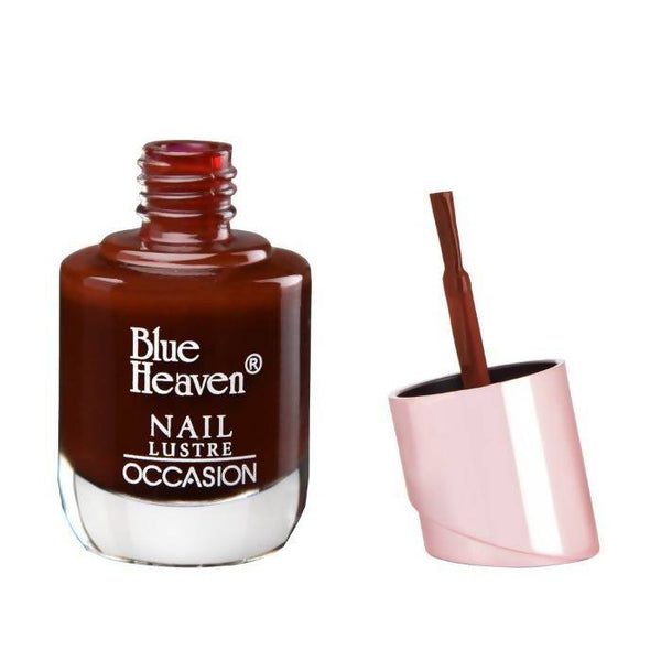 Blue Heaven Occasion Nail Lustre - 978 (13 ml) - Worldshopon.com