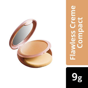Lakme 9 to 5 Flawless Creme Compact Pearl (9 g)