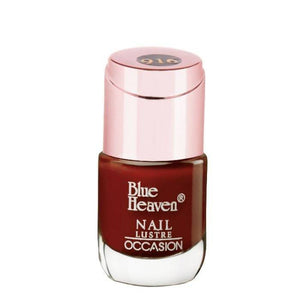 Blue Heaven Occasion Nail Lustre - 916 (13 ml)