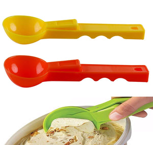 Set Of  2 pcs Colorful Ice Cream Scoop - worldshopon-com