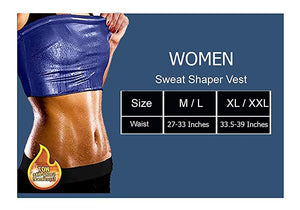 Sweat Shaper Vest for Women Buy 1 Get 1 Free