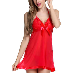 Combo of Women's Babydoll Nightwear Dress, Sleepwear for Ladies/Girls - Worldshopon.com