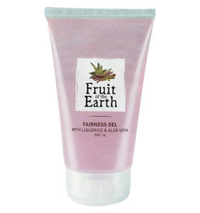 Fote Fairness Gel With Liquorice & Aloe Vera (Spf14) 150 Ml - Worldshopon.com