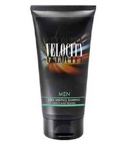 VELOCITY MEN COOL MENTHOL SHAMPOO - Worldshopon.com