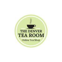 Denver Tea Room Online Tea Shop Logo