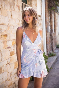 Sexy Summer Party Dress