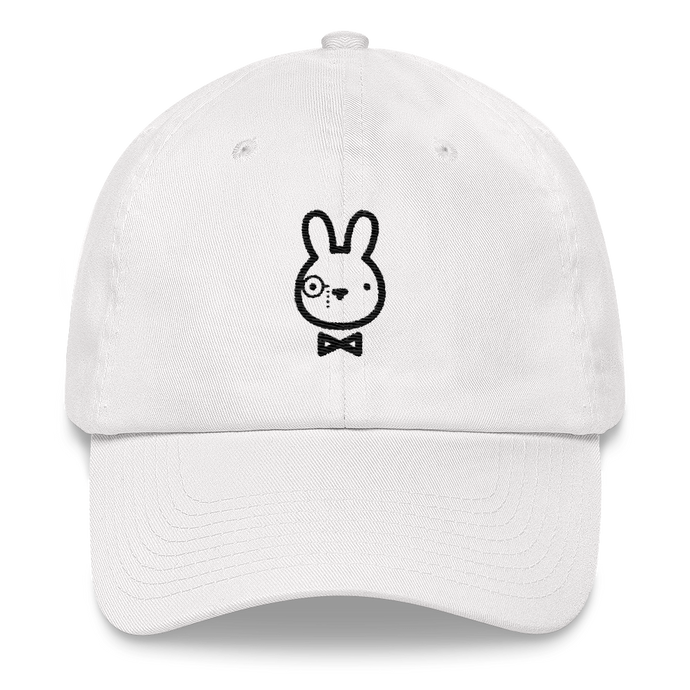 Mister Rabbit Hat