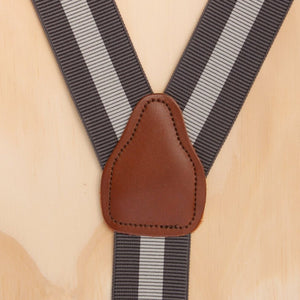 Main Suspenders