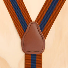 Load image into Gallery viewer, Slater Suspenders