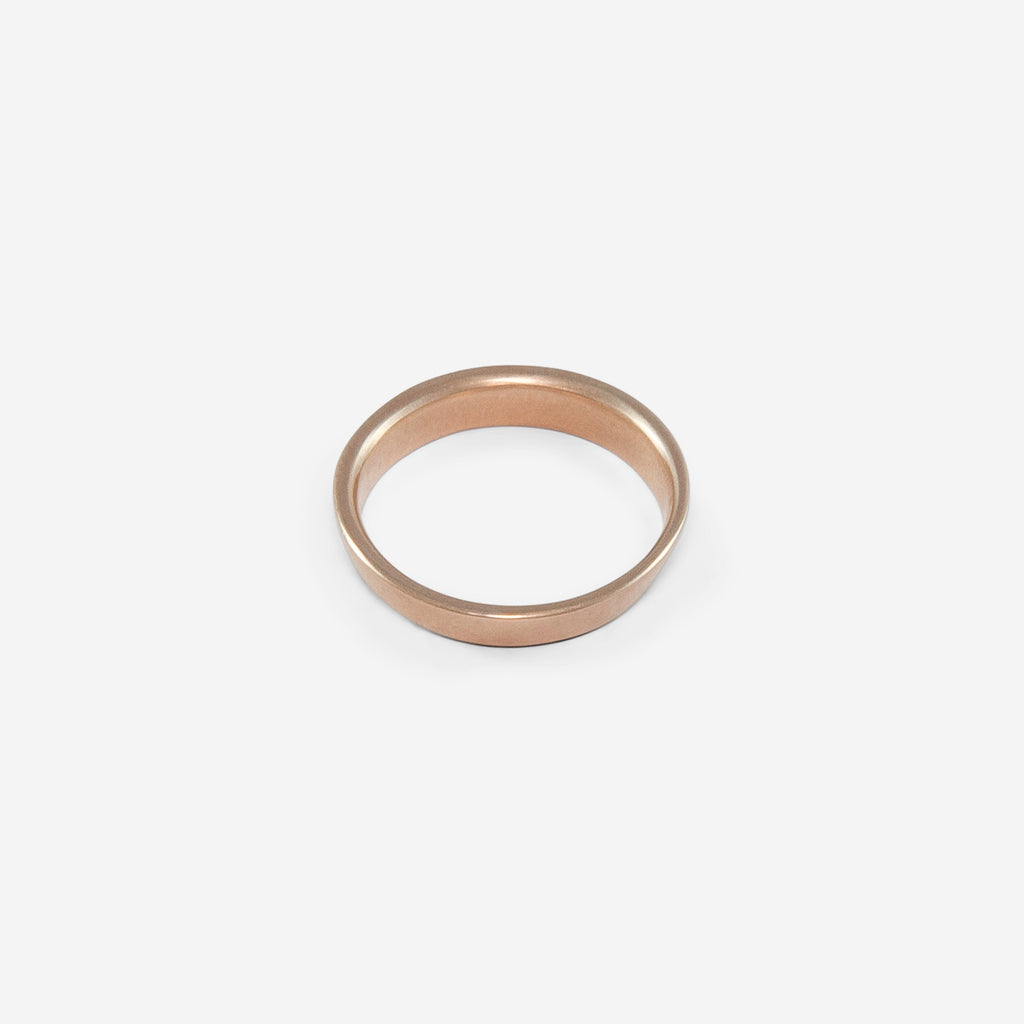 Fluted Flare Ring