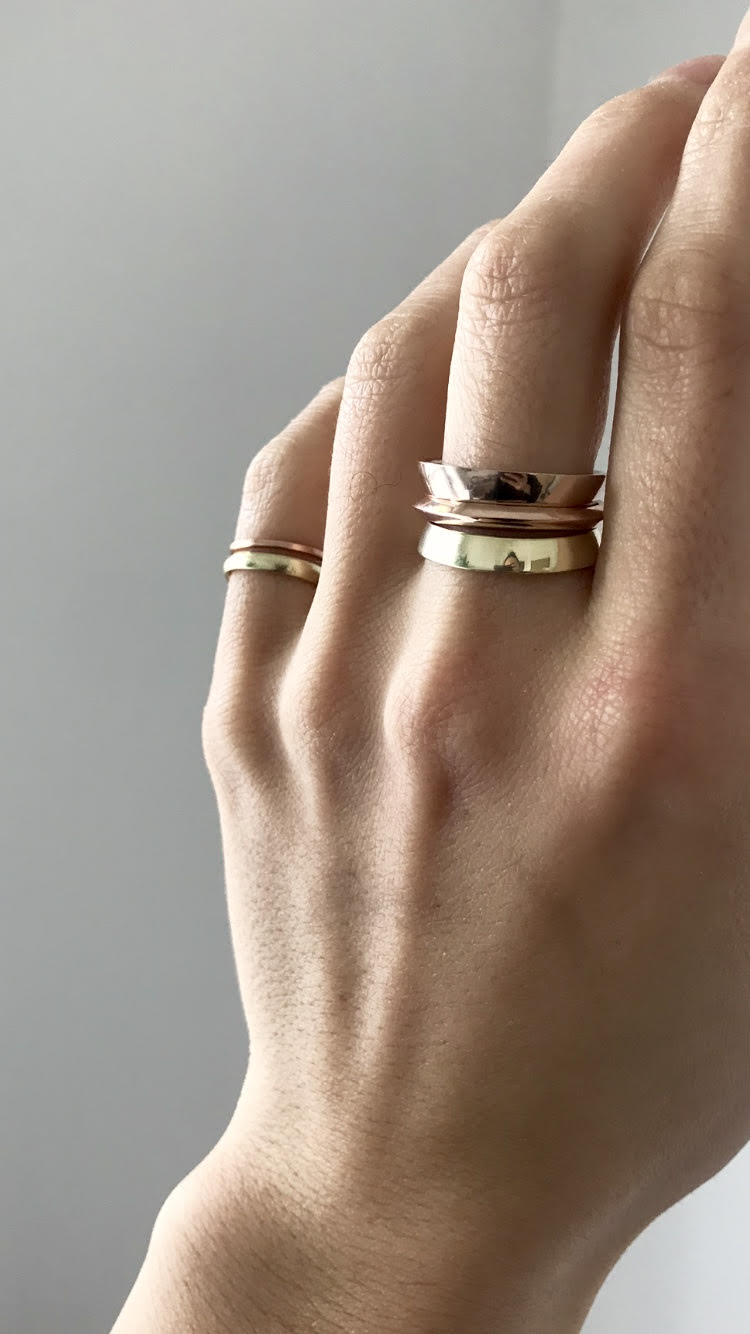 Flare Ring