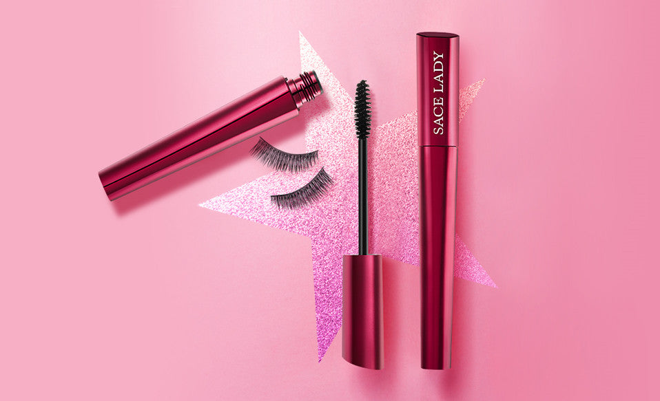Do you know SaceLady Cosmetics new collections?