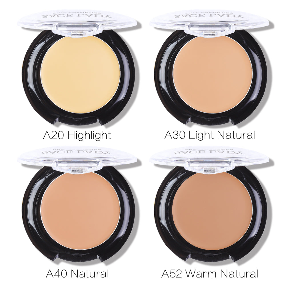 Oil Control Waterproof Foundation