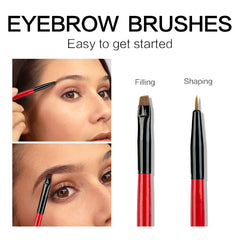 Mini Eyebrow Gel Brush