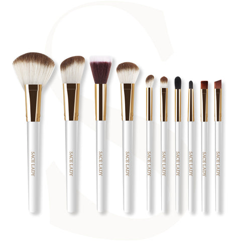 Multi Functional Makeup Brush