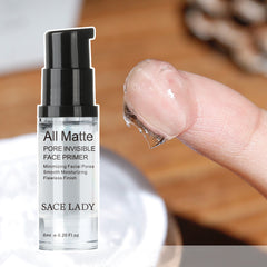 Oil Control Foundation Primer