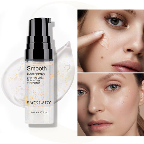 Invisible Pores Blur Primer