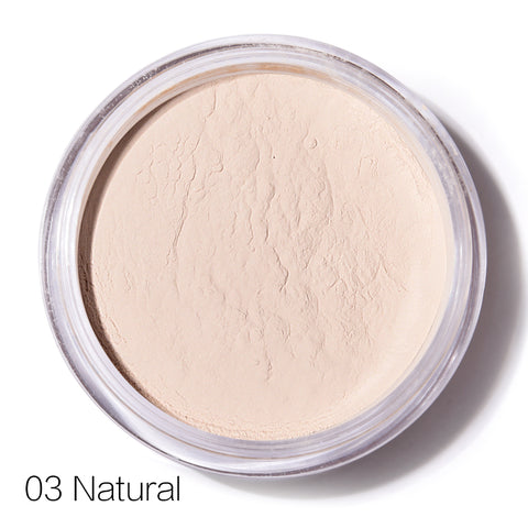 Setting Face Makeup Loose Powder