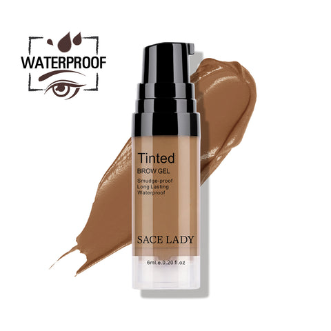 SaceLady Best Waterproof Eyebrow Gel