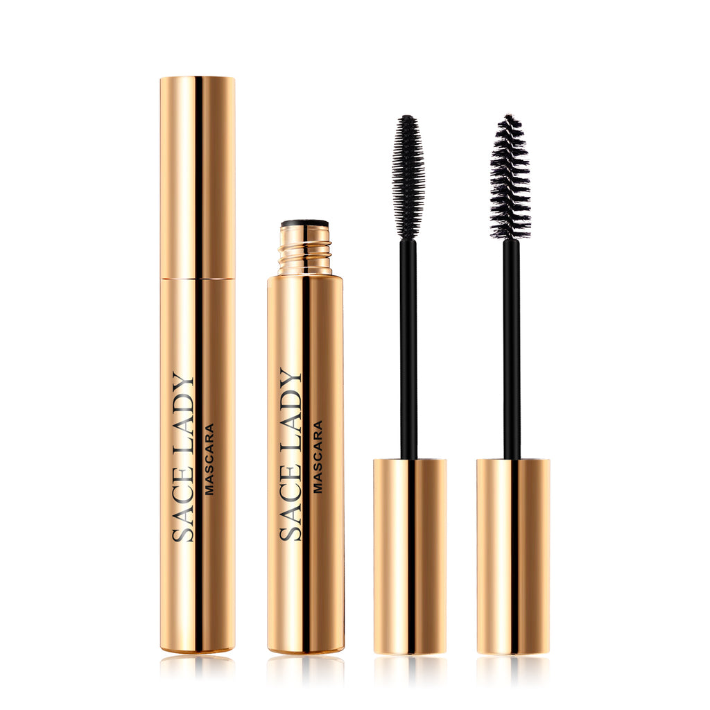 3D Black Long lasting Warerproof Mascara