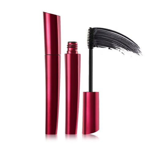 Long Curling Defining Black Volume Mascara