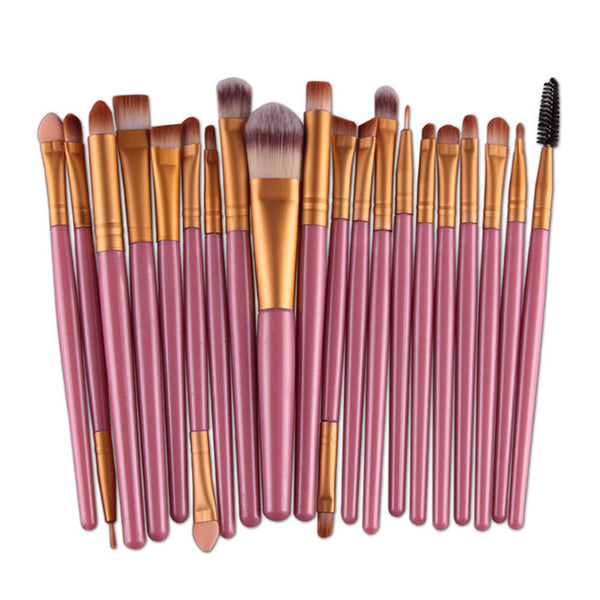 Makeup Brushes Set 20Pcs