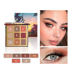 7PCS Pretty Makeup Set for Birthday Valentine's Day New Year Gifts