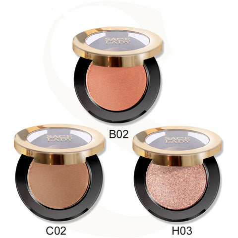 Infinite Face Makeup Powder Set