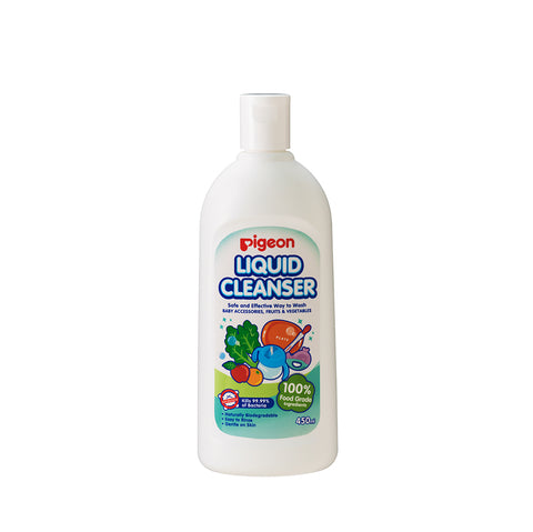 Liquid Cleanser 450ml