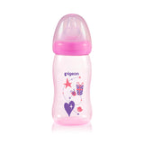 SofTouch™ Bottle 240ml Pink (PP)