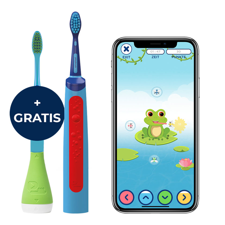 Playbrush Smart Sonic Angebot