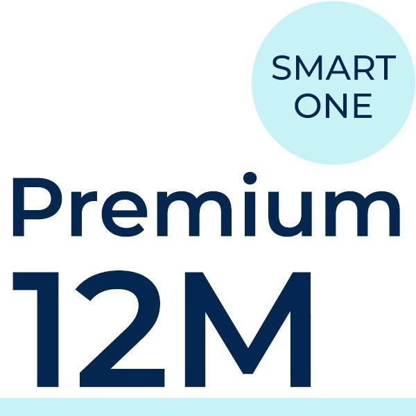 Smart One Abo (3 Monate gratis)